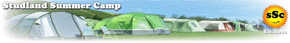 Naturist Camping in Dorset. Studland Summer Camp. Affiliated to BN